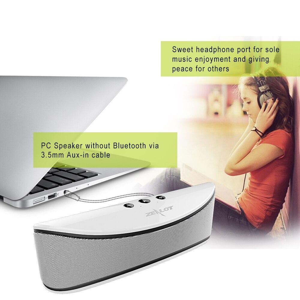 Фанатик S2 Hifi Портативный Bluetooth 4,0 Беспроводной Динамик Поддержка карты памяти/USB Drive автомобиль вечерние Динамик звук Системы 3D музыке стере...