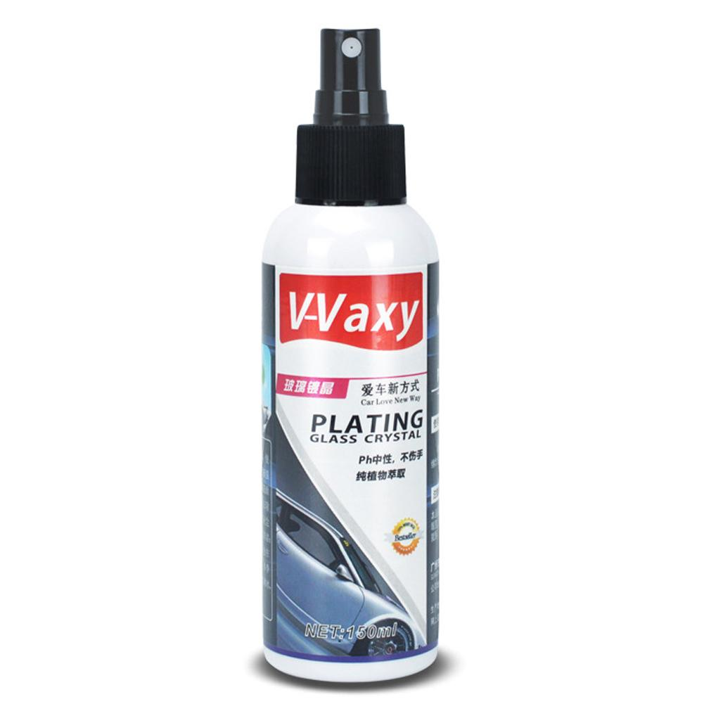 Image 3 - Car Windshields ceramic car coating Rearview Rain Repellent Coating Nano coated Glass PlatedCrystal liquid car glass Coating-in Paint Cleaner from Automobiles & Motorcycles
