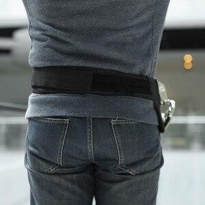 Image 3 - DSLR Kamera Taille Strap Mount Halter Einzigen Schnalle Aufhänger Holster für Canon Nikon Pentax DSLR