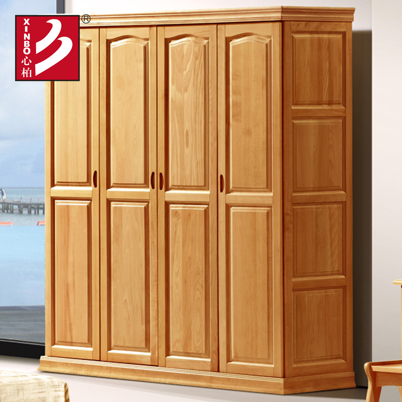 placard de chambre en bois affordable with placard de. Black Bedroom Furniture Sets. Home Design Ideas