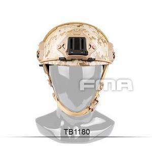 Image 1 - FMA Новый Камуфляжный морской шлем AOR1 TB1180 M/L/XL для страйкбола