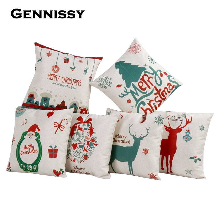 Gennissy hot new christmas decorations for home vintage for New home christmas decoration