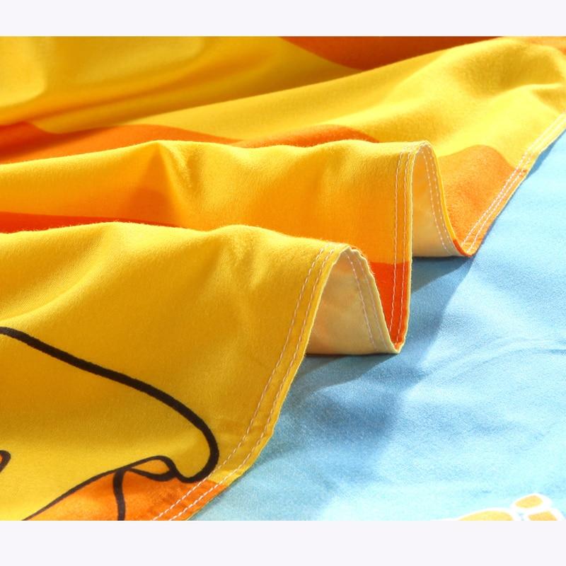 Disney-Cartoon-Winnie-Dreaming-of-Hunny-Children-Bedding-Set-Duvet-Cover-Flat-Sheet-Pillow-Cases-bed