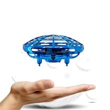 UFO Rilevamento A Infrarossi