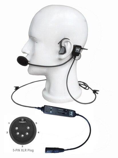 YENI airbus bağlayıcı kulak tipi havacılık kulaklık L 1 Süper Hafif Sessiz olarak ANR! Kulak tipi pilot kulaklık