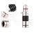 Teléfono Kit de Lentes de ojo de Pez Gran Angular lente Macro + Trípode + 18x Zoom Telescopio teleobjetivo para iphone 6 6 s 7 plus 5 5S samsung