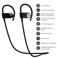 X-DRAGON Sport Wireless Earphones Bluetooth Earphone headset Wireless Bluetooth Earbuds with Microphone top mini sport bluetooth earphone for asus zenfone 3 max zc553kl earbuds headsets with microphone wireless earphones