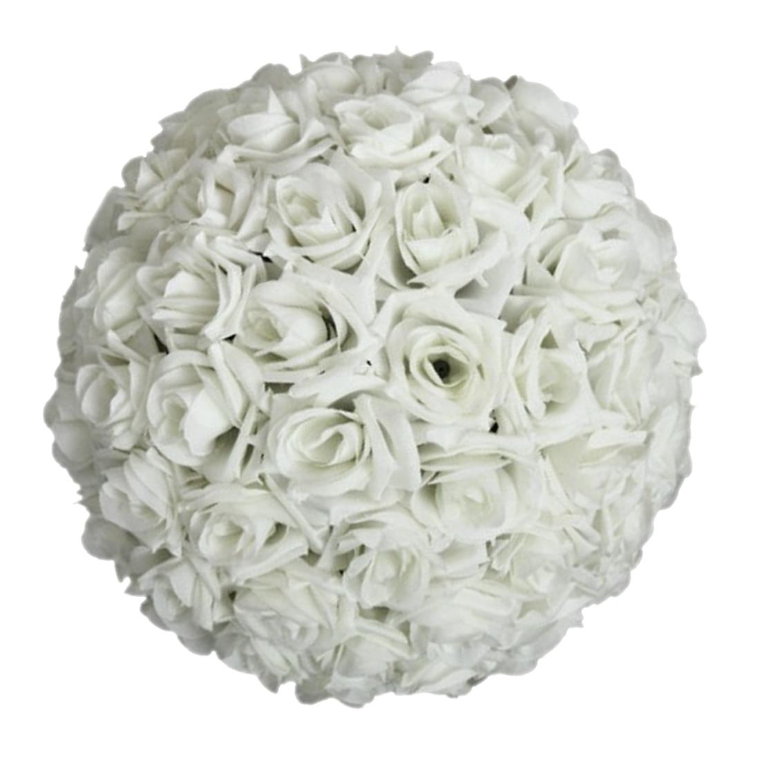 Popular flower ball centerpieces buy cheap
