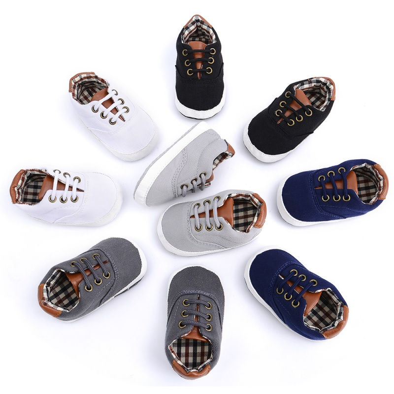 Fashion Canvas Baby Shoes Toddler Infants Shoes For Newborn Bebek Ayakkabi Baby Boys Shoes First Walkers Canvas Sneaker