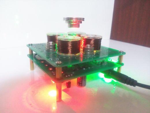 The-magnetic-levitation-Kit-diy-push-type-magnetic-levitation-magnetic-levitation-maglev-design-decoration