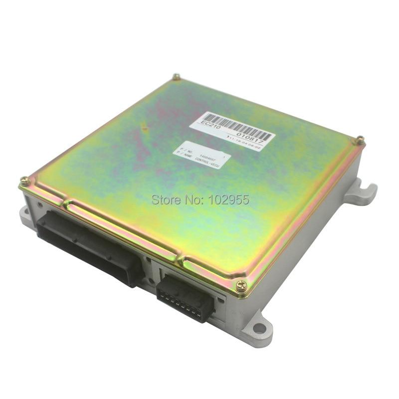 US $969 0 |EC210D EC210DLC VECU Controller 14594707 For Volvo Excavator  Control Panel, 1 year warranty-in A/C Compressor & Clutch from Automobiles  &