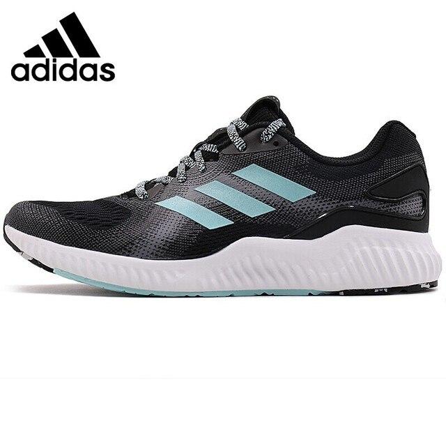 91ad53850fd Original New Arrival Adidas aerobounce st w Women s Running Shoes Sneakers