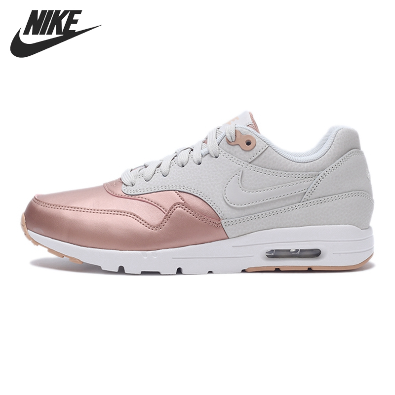 цены Original New Arrival NIKE WMNS AIR MAX 1 ULTRA SE Women's Running Shoes Sneakers
