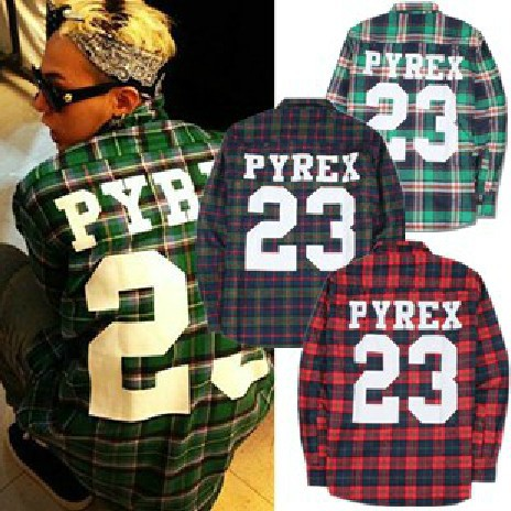 Image result for pyrex clothing for men
