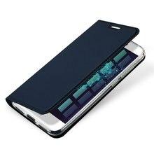 Для Huawei Nova Lite Huawei P9 Lite 2017 Huawei GR3 2017 5.2-дюймовый Мода Флип кожаный чехол подставка с магнитом