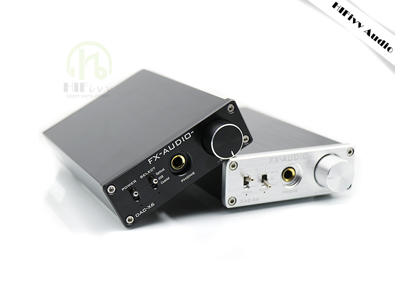 Hifivv audio CS8416 CS4398 SA9023 hifi audio DAC 2.0 Digital Audio Decoder Input USB/Coaxial/Optical RCA to Amplifier fx audio dac x6 hifi 2 0 digital audio decoder dac input usb coaxial optical output rca amplifier 16bit 192khz dc12v