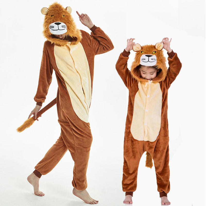 Best Top 10 Animal Pyjama Lion List And Get Free Shipping Anc8f6ac