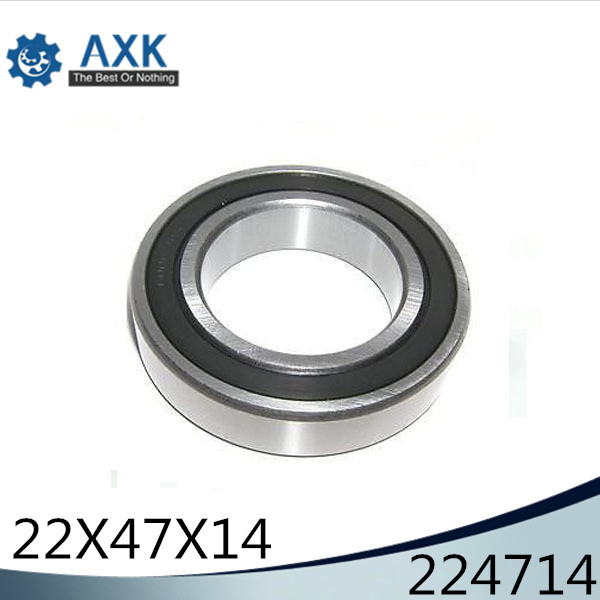 1 pc 204012 2RS Non-standard Ball Bearing 20*40*12 mm