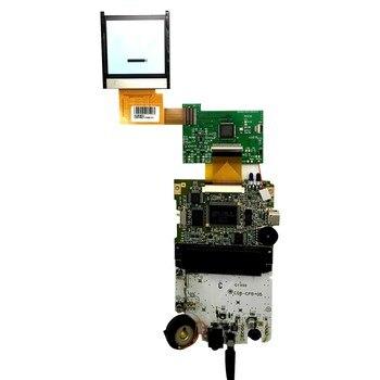 Für GBC LCD Änderung Kit Hohe Licht Screen LCD Änderung Zubehör Kit