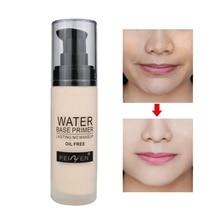 Makeup Face Liquid Foundation BB Cream Concealer Moisturizer Oil-control Whitening Waterproof Maquiagem new cetaphil dermacontrol oil control moisturizer spf 30