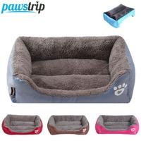 s-3xl-9-colors-paw-pet-sofa-dog-beds-waterproof-bottom-soft-fleece-warm-cat-bed-house-petshop-cama-perro