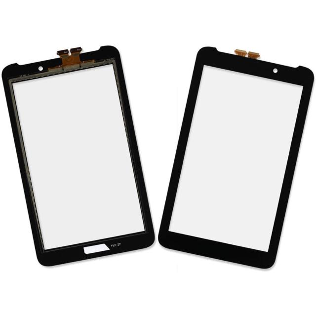 7'' Touch Panel For Asus Fonepad 7 FE170CG ME170C ME170 K012 Touch Screen Digitizer Glass Sensor Replacement Parts Touchscreen