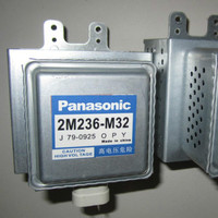 Panasonic microwave oven magnetron for 2M236 M32 2M291 M32 2m261 M32 2M292 M32 Microwave oven parts