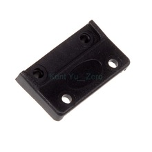 RC 1:10th Off-Road Buggy/Truck Plastic Radio Tray Mount HSP 06015 Original Parts,For a variety of models