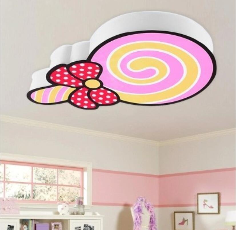Children lamp bedroom sweet LED penguin light material for metallic iron + acrylic + PVC diameter: 53 cm high: 55 cm ET53