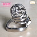 cb6000s cock cages stainless steel chastity device cage cock sleeve with arc cock ring male bondage penis lock sex toys for man