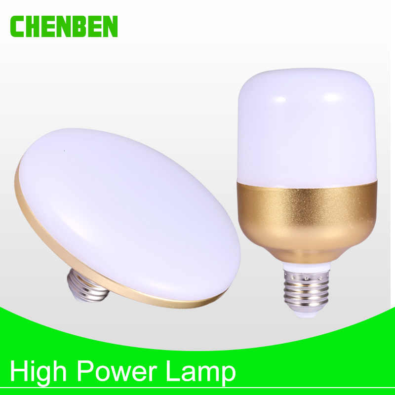 Led Bulb E27 10W 15W 20W 30W 40W LED Lamp 220V Light Bulbs Brightness Lamps Spotlight Lampada Ampoule Bombilla Led for Home