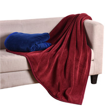 Soft Blanket for Home Decor