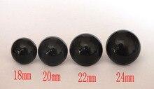 puede negro de tamaño