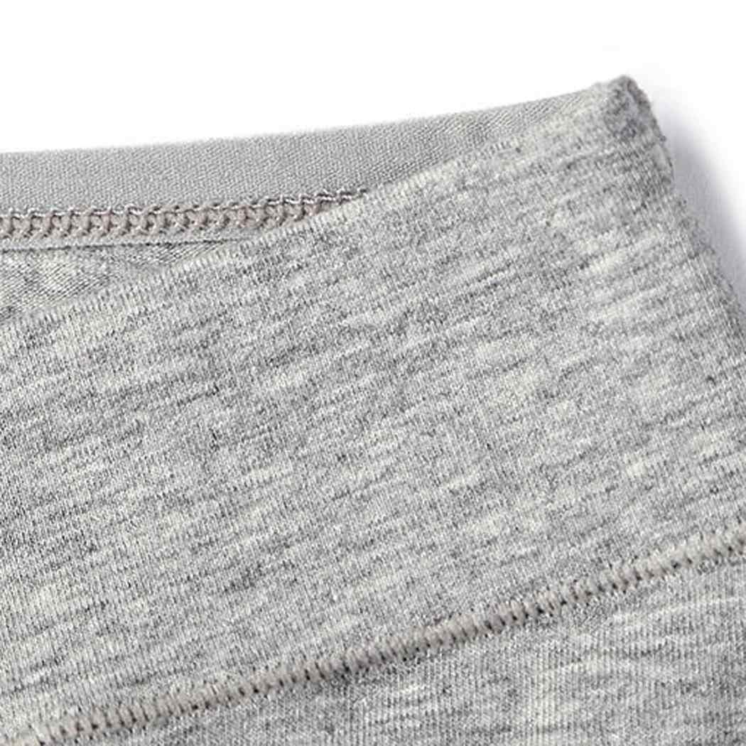 Frauen Keine Spur Elastische Mittlere Taille Mittleren Solid Body Sculpting Hebe Hip Unterwäsche Slip Panty Täglichen Leben
