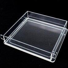 Смола Танк для SLA 3D принтер для Form1 форме 1 +