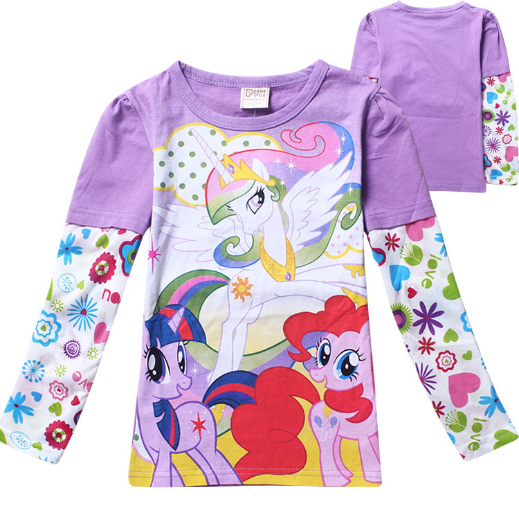 Shop Target for My Little Pony Kids' Character Clothing you will love at great low prices. Free shipping on orders of $35+ or free same-day pick-up in store.