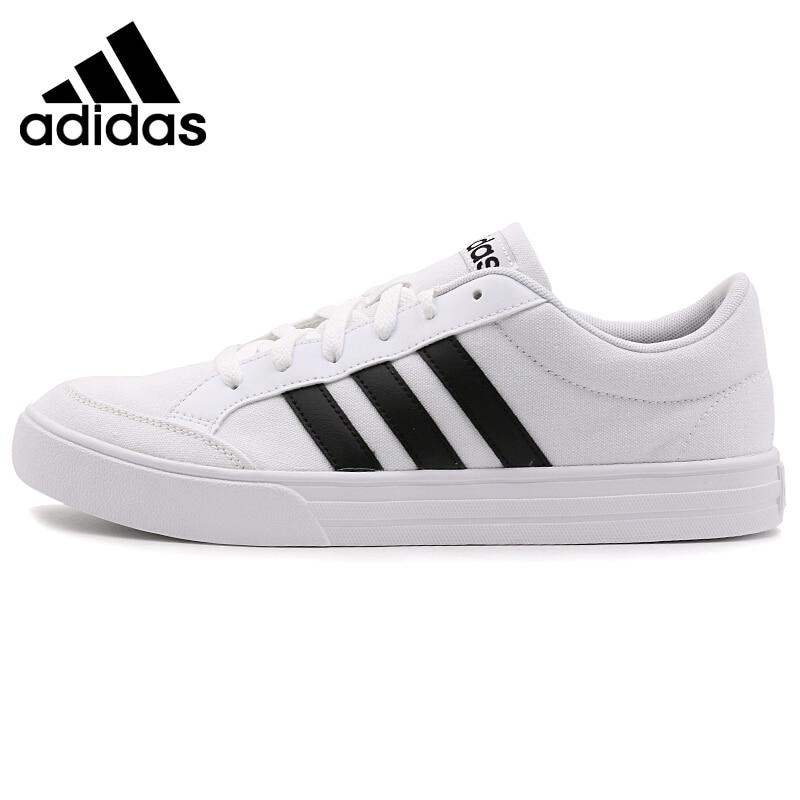 Original New Arrival  Adidas VS SET Men's Basketball Shoes Sneakers Basketball Shoes     - title=