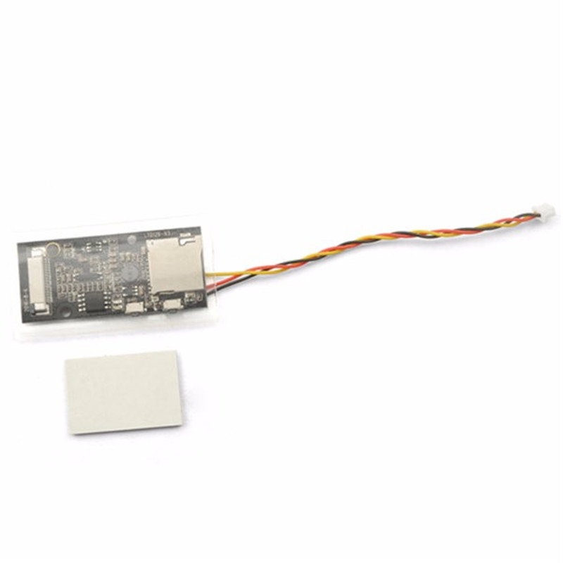 ФОТО Eachine V-tail 210 FPV Drone Spare Part HMDVR-HD 1080P DVR Switchable NTSC / PAL For RC Toys Models