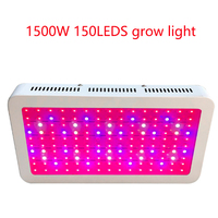 1500W LED Growing Lamps AC85 265V Full Spectrum Plant Lighting For Greenhouse Hydroponics Flowers Plants Vegetables