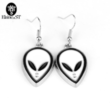Suicide Squad Harley Quinn Drop Earrings Maxi Women Girls Fashion Accessories Vintage Earrings Halloween Gifts Free Shipping