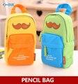 Новый Рюкзак-карандаш  рюкзак-футляр для студентов