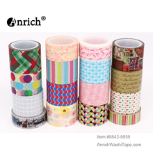 Free Shipping and Coupon washi tape,Washi tape,Optional collocation,on sale,#8842-8858,basic design