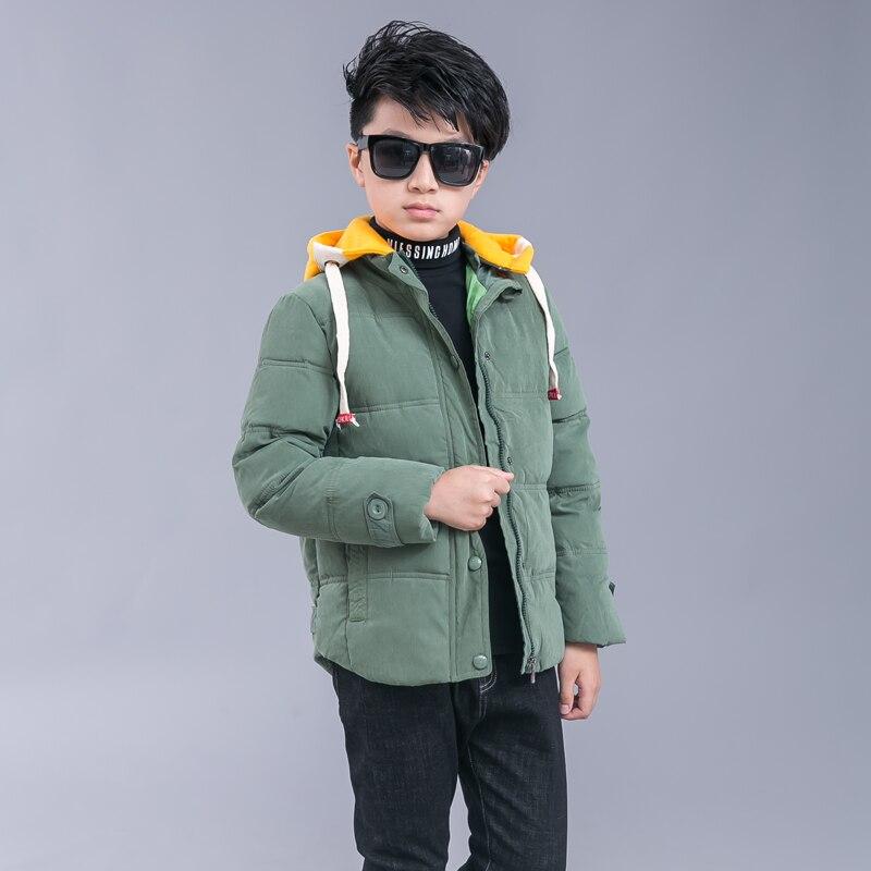 2017 new style 90% white duck down boys coat winter jacket for a boy children clothing boy outerwear snowsuit infant winter coat the boy s new children white eiderdown jacket baby winter coat