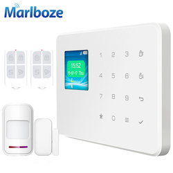 Wireless ios android app control tft color screen touch keyboard wireless home security gsm alarm system.jpg 250x250