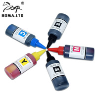 PGI 525 CLI 526 Cartridge Ciss Refill Ink For Canon PIXMA IP4850 IP4950 IX6550 MG5150 MG5250 MG5350 MX715 MX885 MX895 Printer