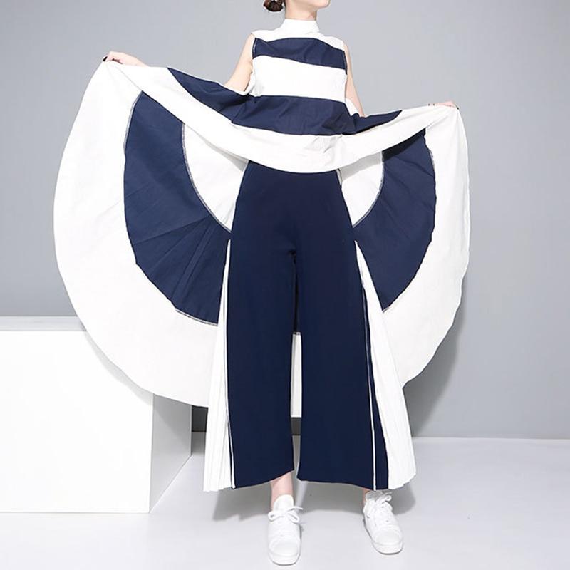שיפון גבוהה מכנסיים השבוע 11