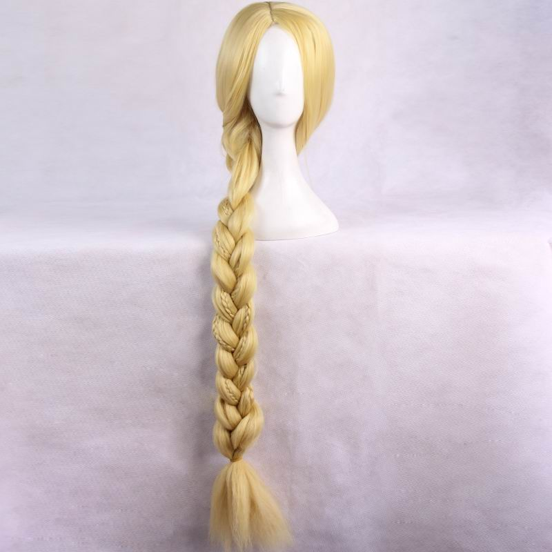 Tangled/Rapunzel Cosplay wigs