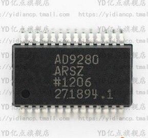 1pcs/lot AD9280ARSZ SSOP28 AD9280 SSOP AD9280ARS In Stock