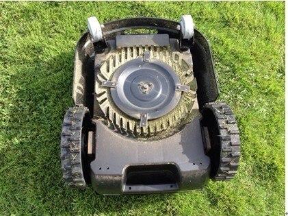 Lama per falciatrice da giardino del robot s pz in lama per