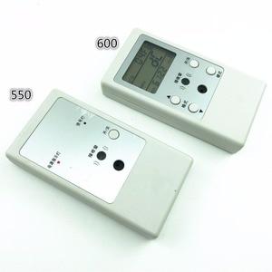 Image 2 - 1Pcs TVรีโมทคอนโทรลIR Decoder TesterอินฟราเรดควบคุมการทดสอบถอดรหัสController KL 550IRจีน